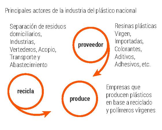 Reciclaje del Plástico en Chile - SalmonExpert.cl