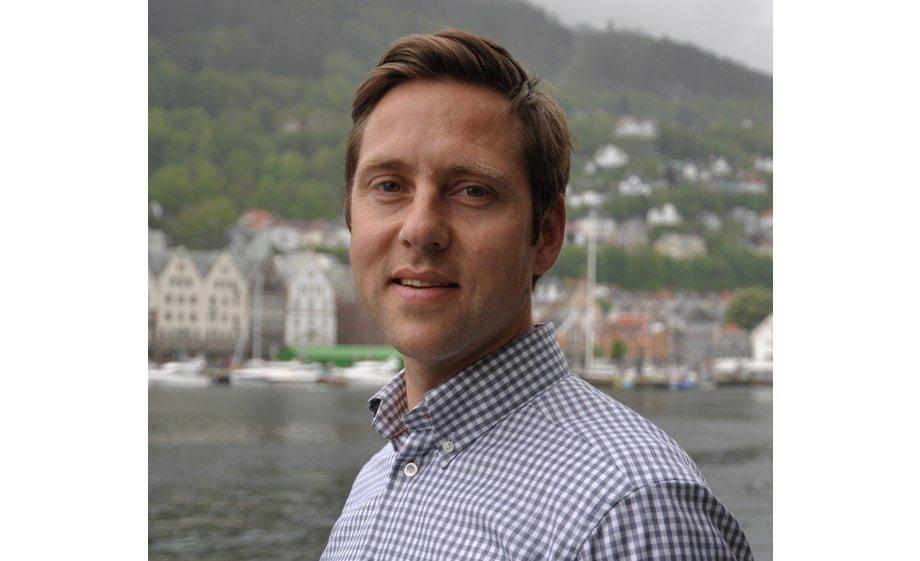 Daglig leder Øystein Chr. Løken satser på å femdoble omsetningen i løpet av fem år.