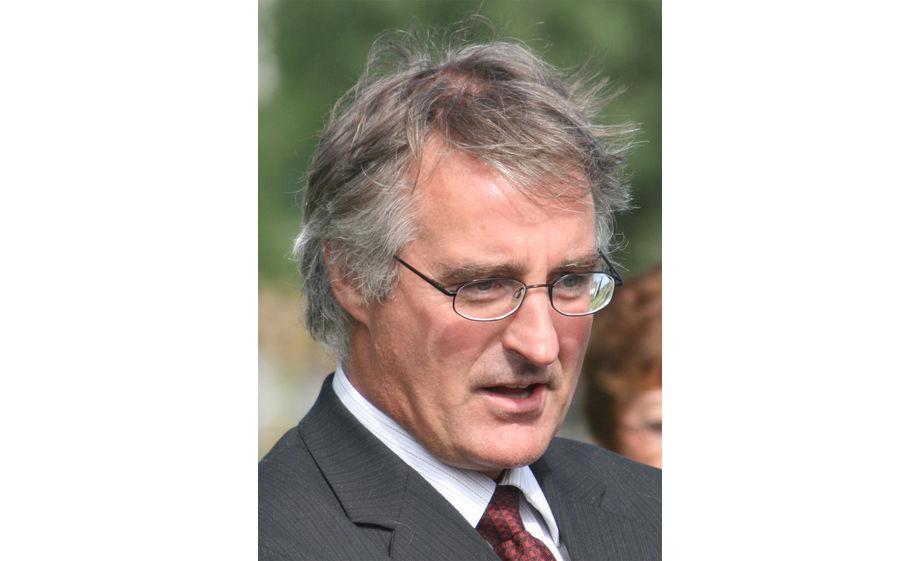 Jan Henry T. Olsen. Foto: Wikipedia.
