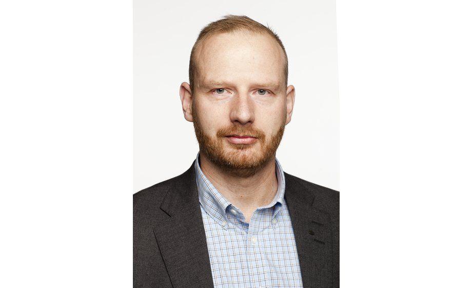 Finn Ola Helleberg vil tiltre i stillingen som daglig leder for Helgeland Plast 1. april 2019. Foto: AKVA group.
