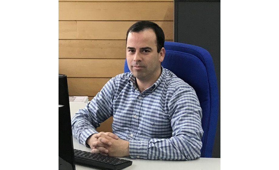 Juan Pablo Santibáñez, Regional Operations Manager Zona Sur de SAAMLogistics. Foto: SAAM.