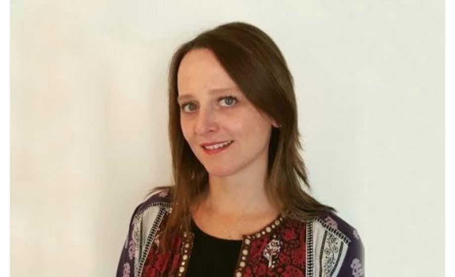 Cristina Winkler, nueva coordinadora de Pincoy. Foto: Linkedin.