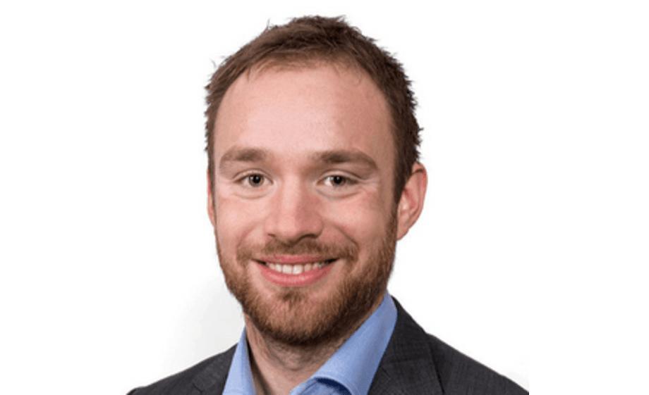 Ståle Ramstad, er ny daglig leder i Nils Williksen AS. Foto: Nils Williksen AS.