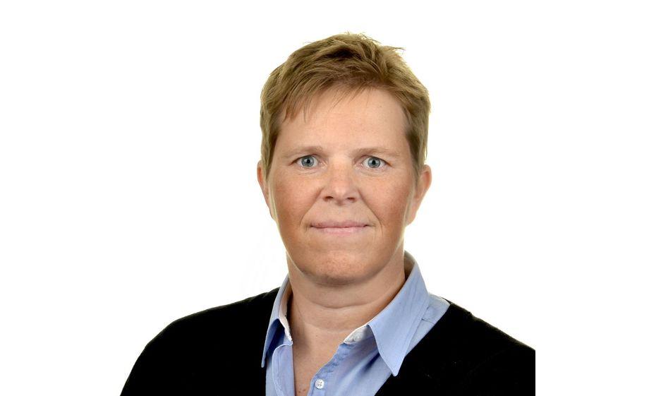 Ingrid Skjøtskift er gruppeleder for Høyre i Trondheim. Foto: UD.