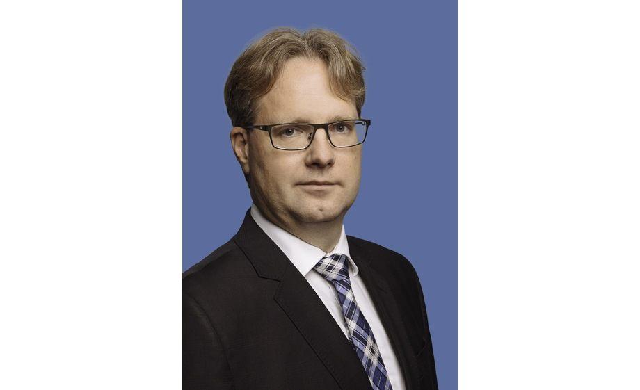 Mons Alfred Paulsen, advokat og partner i Advokatfirmaet Thommessen AS mener høringsfristen er svært kort. Foto: Advokatfirmaet Thommessen AS
