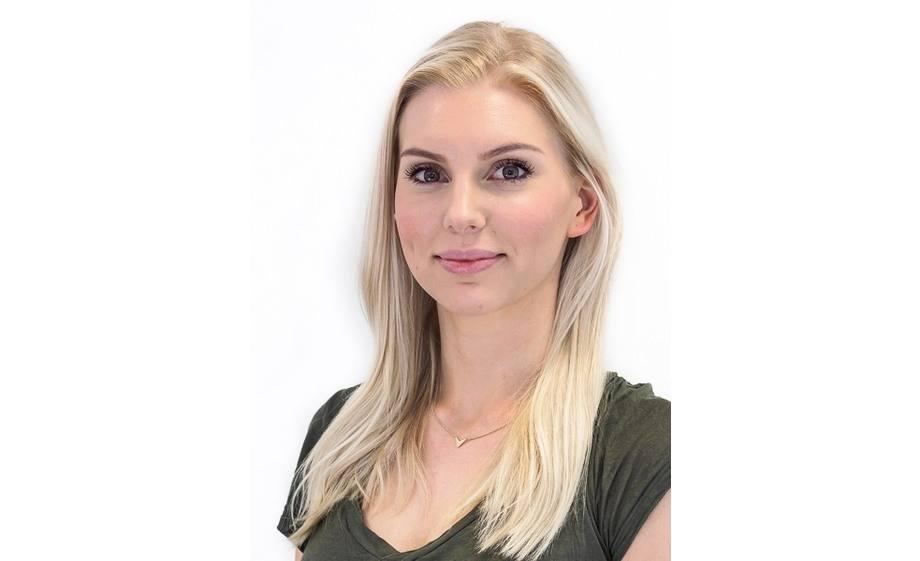 Marit Nordtug (35) har tidligere hatt et spesielt ansvar for design av RAS-anlegg. Foto: Nofitech