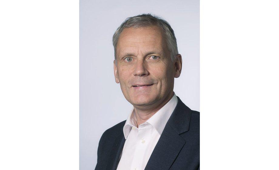 Jan-Emil Johannessen er leder av Benchmark Genetics og CEO i Benchmark Genetics Norway AS. Foto: Larus Karl Ingason/Benchmark