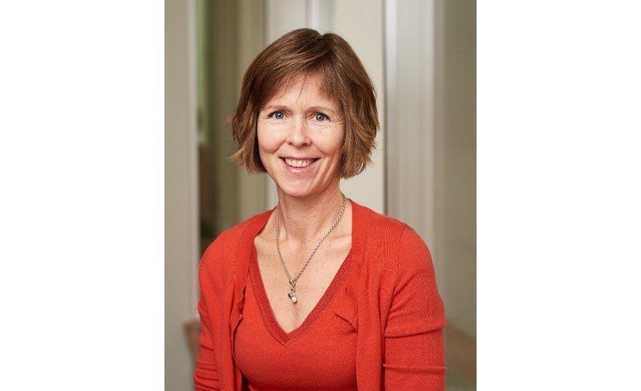 Merete Kristiansen blir ny administrerende direktør i Akvaplan-niva. Foto: Akvaplan-niva.