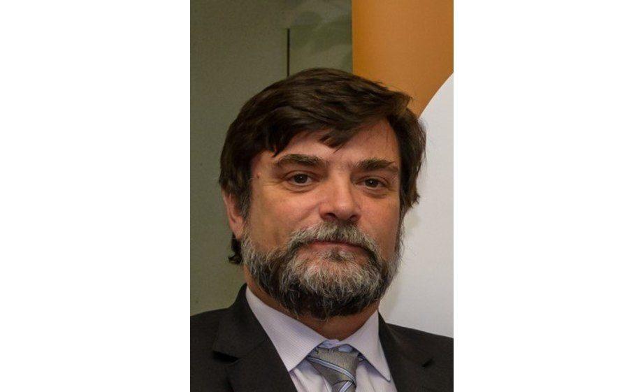 Michel Leporati es especialista en inocuidad alimentaria y actual director de Ceres BCA. Imagen: Ceres BCA.