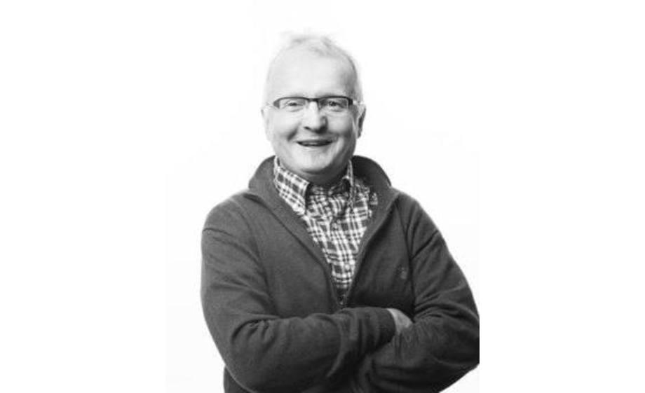Per Anton Løfsnes er igjen oppført som daglig leder i Bjørøya. Foto: Tidligfasefondet.