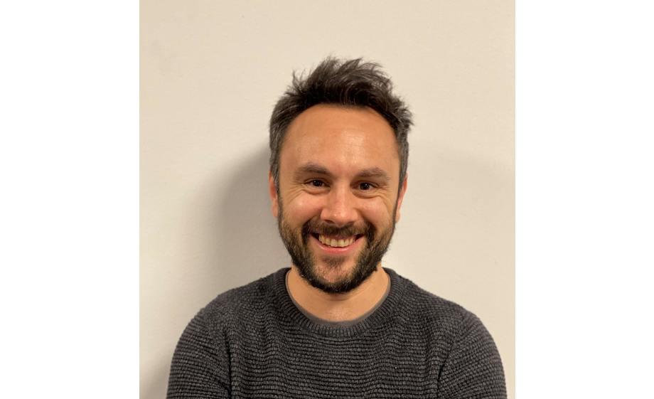Nofitech har ansatt Miguel Martin i selskapet. Foto: Nofitech.