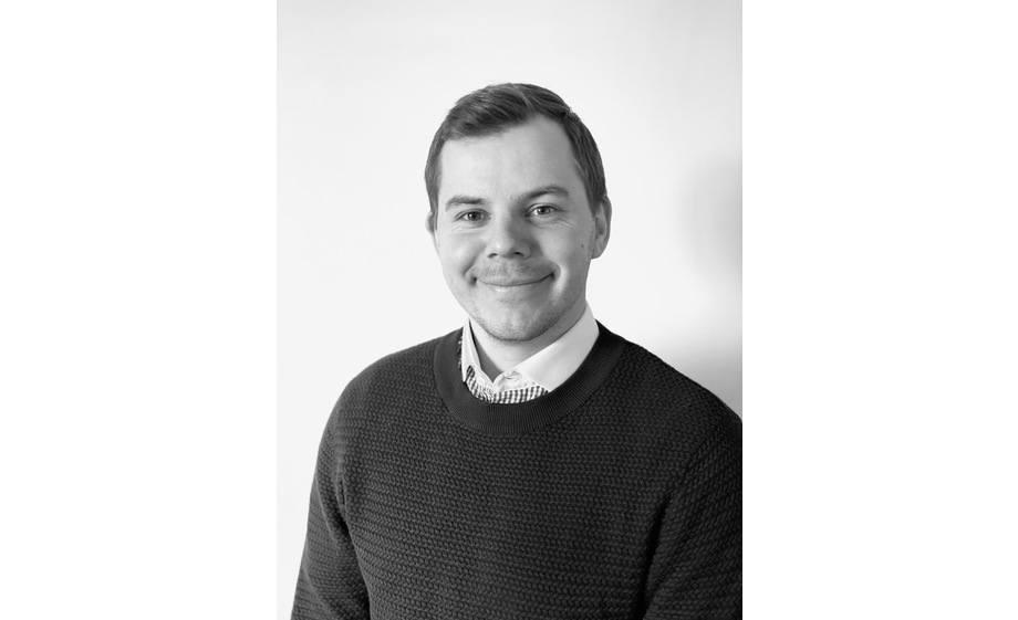 Sigurd Grøteide blir ny rådgiver i ScaleAQ. Foto: Privat.