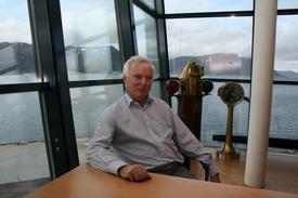 - Det var laber interesse for å bygge Kystruteskipene i Norge, sier Per Sævik og bekrefter at Havila kommer til å benytte seg av den spanske taxlease-ordningen som utgjør 20 prosent på prisen. Foto: Skipsreveyen.