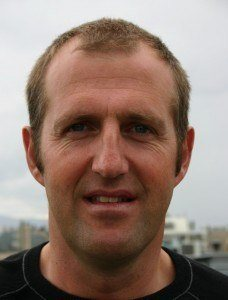 Roger Bekken, daglig leder i Salmar. Foto: Salmar