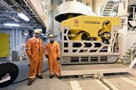 ROVene er av type Constructor 06.