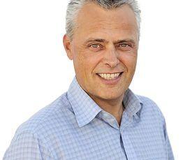 – Den største kontrakten for Norwater nokon gong, smiler direktør Per Einar Gjerding. No har selskapet på Halsnøy sikra seg arbeid i meir enn eitt år framover. Foto: Norwater