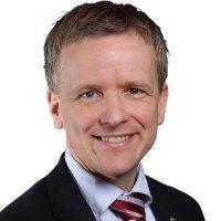 Varaordfører i Kristiansand, Jørgen Kristiansen (KrF)