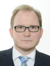 Statssekretær Daniel Bjarmann Hansen (H)