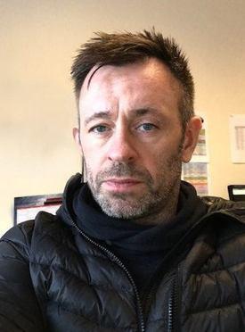 Per-Harald Olsen, er ny daglig leder i Brønnbåt Nord. Foto privat.