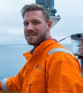 Fossum har troen på fremtiden både for offshorenæringen og norsk shipping, Foto: Office X