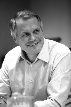 Gustav Witzøe: