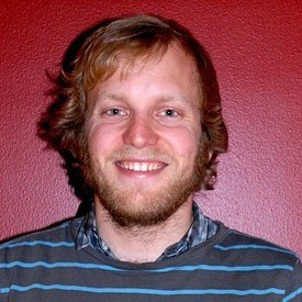Knut Vollset er forsker ved Uni research. Foto: Uni research