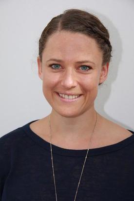 Mari Sørensen Aksnes, rådgiver og jurist i Fiskeridirektoratet.