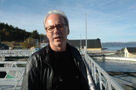 Finn Christian Skjennum. Foto: Gustav Erik Blaalid.