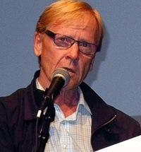 Kristian Lillerud. Arkivfoto: PMJ.