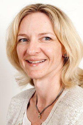 Cecilie Kristiansen, seksjonsleder for lokal forurensing i Miljødirektoratet.