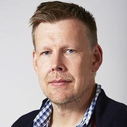 Øyvind J Hansen. Foto: Nofima.