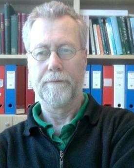 Professor Arne Skorping.