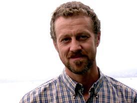 Seniorforsker Stein Mortensen. Foto: Havforskningsinstituttet.