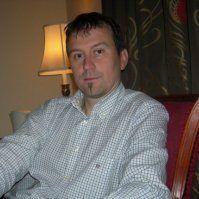 Julian Vangen, rådgiver for økonomi og forvaltning i Norges Råfisklag. Foto: privat/LinkedIn.