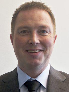 Daglig leder i Rognkallen AS Karl Christian Baumann. Foto: privat.