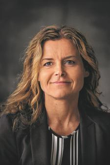 Gitte Hannemann Mollan, sjømatutsending Tyskland og Polen sier volumene i Tyskland har gått ned. Foto: Norges Sjømatråd.