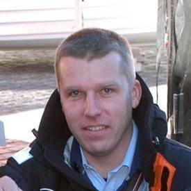 Daglig leder Dag Eirik R. Thomassen i Cipax. Foto: Privat/LinkedIn