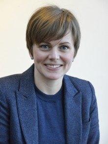 Ida Grong Aursand er forskningsdirektør i Biomar Norge. Foto: Biomar.