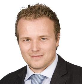 Analytiker Tore Tønseth har tro på høye laksepriser også i 2017. Foto: Privat.
