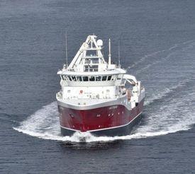 Havtrans skal oppgraderes for 60 millioner kroner. Foto: Tom Lysø.