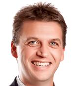 Styreleder Mons-Ove Hauge i Servicebåt AS. Foto: LinkedIn/privat.