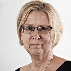 Seniorforsker Ingrid Lein fra Nofima. Foto: Nofima.