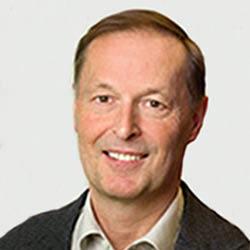 Gunnar Myrebøe, styreleder i Ocean Farming. Foto: Ecotone.
