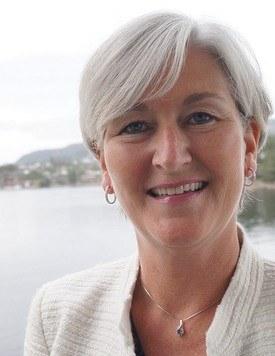 Anne-Kristine Øen: Salmon Group's members