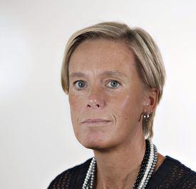 Åsa Maria O. Espmark. Foto: Privat.