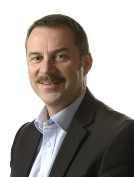Kenneth Brandal, marknadssjef i Plany. Foto: Olav Thokle.