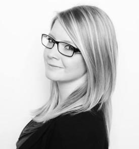 PhD-stipendiat og klinisk ernæringsfysiolog Linn Anja Vikøren har sammen med Gulbrandsen utført studien. Foto: Privat/Facebook.