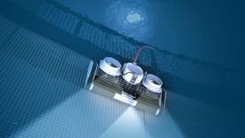 Østerbø Yanmar notvasker sikrer skånsom vask under krevende forhold.