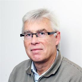 Øyvind Lie, direktør for Kyst- og havbruksavdelingen i Fiskeridirektoratet. Foto: F.dir.