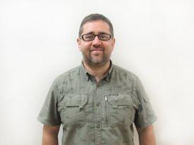 Dr. Daniel Gómez. Foto: Naturalesudec.cl.